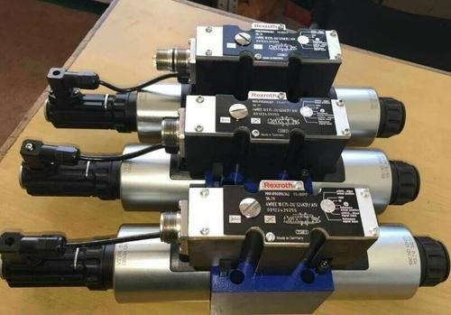 REXROTH 4WE6P7X/HG24N9K4 Valves