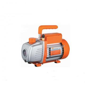 TOKYO KEIKI SQP321-21-12-6-86CCC-18 Triple Vane Pump