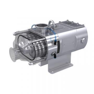 TOKYO KEIKI P16V-RSG-11-CMC-10-J Piston Pump P Series