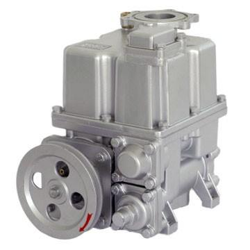 TOKYO KEIKI SQP43-38-25-86DC-18 Double Vane Pump