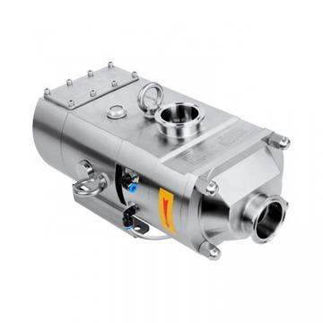 TOKYO KEIKI SQP432-38-25-17-86CCC-18 Triple Vane Pump
