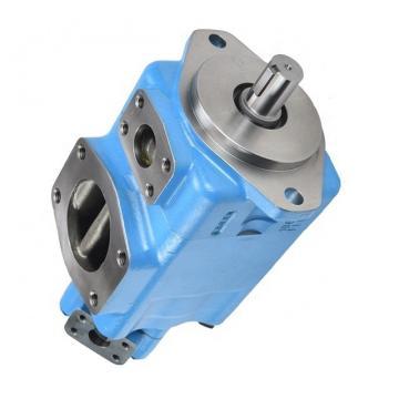 TOKYO KEIKI P16V-LS-11-ECG-210-10-S100-J Piston Pump P*V Series