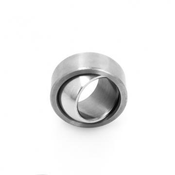 10.236 Inch | 260 Millimeter x 18.898 Inch | 480 Millimeter x 5.118 Inch | 130 Millimeter  NSK 22252CAMC3W507  Spherical Roller Bearings