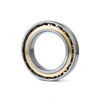 45 mm x 100 mm x 25 mm  FAG 7309-B-TVP  Angular Contact Ball Bearings