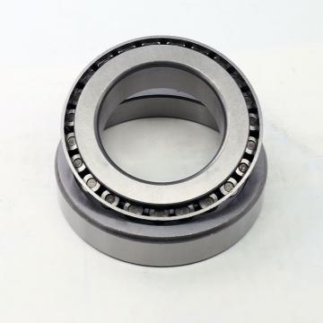 6 mm x 19 mm x 6 mm  SKF 126 TN9  Self Aligning Ball Bearings
