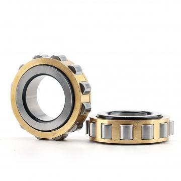 1.378 Inch   35 Millimeter x 2.835 Inch   72 Millimeter x 0.669 Inch   17 Millimeter  SKF NU 207 ECKP/C3  Cylindrical Roller Bearings