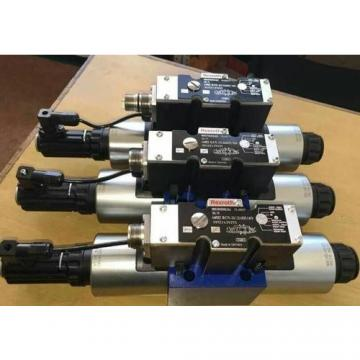 REXROTH Z2DB 10 VD2-4X/100V R900923066 Pressure relief valve