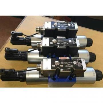 REXROTH Z2DB 6 VC2-4X/315V R900597992 Pressure relief valve