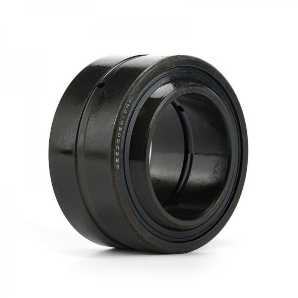 45 mm x 85 mm x 19 mm  TIMKEN 209KDD  Single Row Ball Bearings #1 image