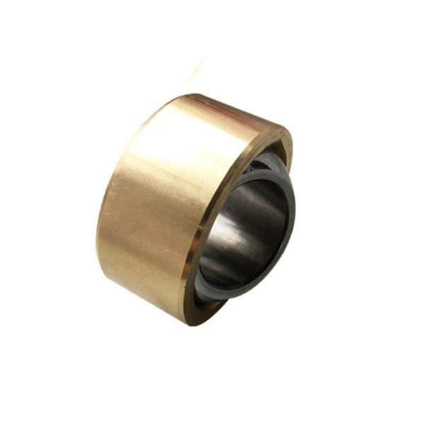 30 mm x 72 mm x 19 mm  TIMKEN 7306WN  Angular Contact Ball Bearings #3 image