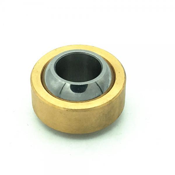 SKF 6302-2Z/C3  Single Row Ball Bearings #3 image