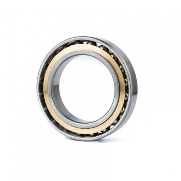 20 mm x 47 mm x 14 mm  FAG 7204-B-JP  Angular Contact Ball Bearings #1 image