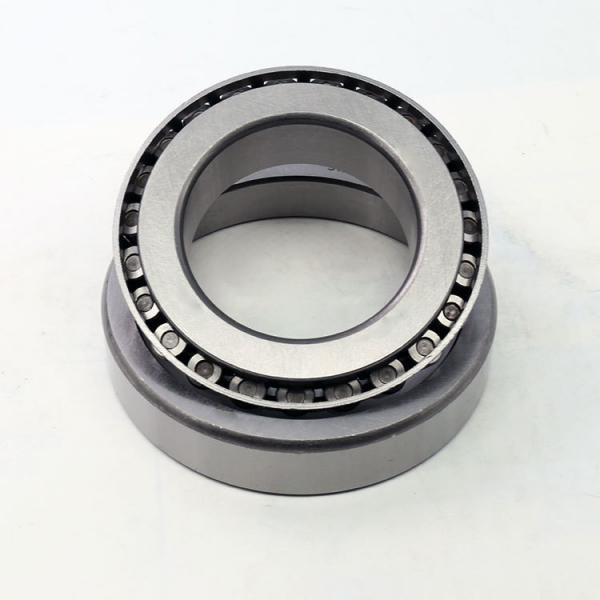 30 mm x 72 mm x 19 mm  TIMKEN 7306WN  Angular Contact Ball Bearings #1 image