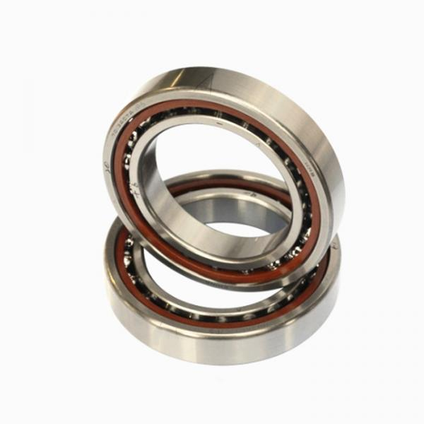 FAG 208HCDUM  Precision Ball Bearings #1 image