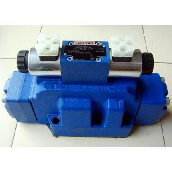 REXROTH DBW 20 B1-5X/100-6EG24N9K4 R900432804 Pressure relief valve #2 image