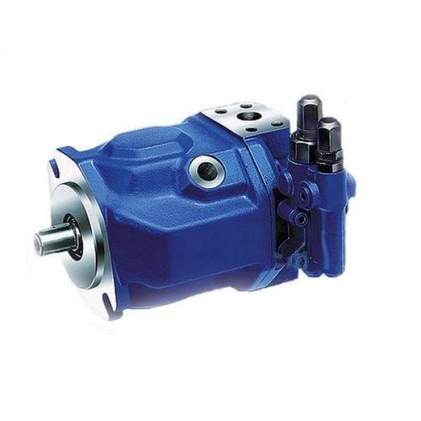 REXROTH Z2DB 6 VD2-4X/50V R900598190 Pressure relief valve #2 image