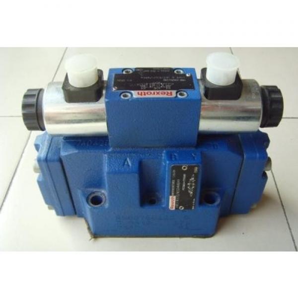 REXROTH 4WE 10 Y3X/CG24N9K4 R900595531 Directional spool valves #2 image