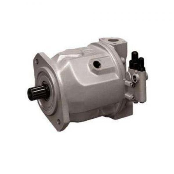 REXROTH Z2DB 6 VD2-4X/50V R900598190 Pressure relief valve #1 image