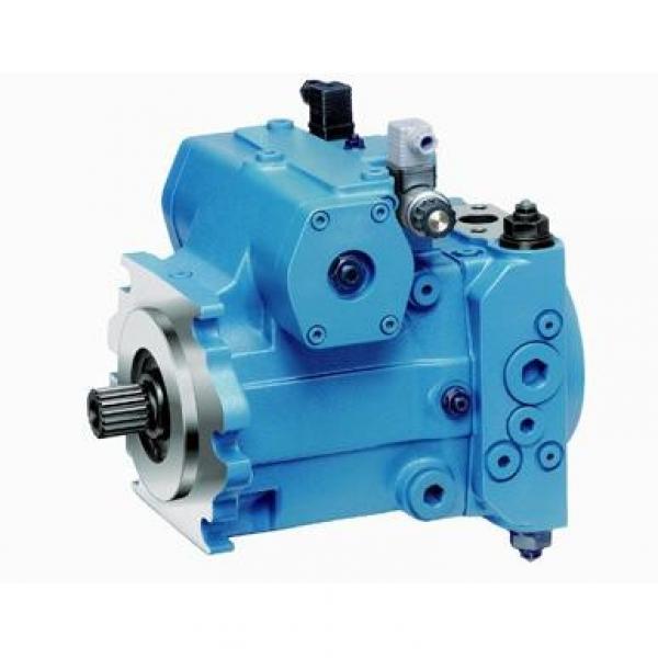 REXROTH 4WE 6 TA6X/EG24N9K4 R900931562 Directional spool valves #1 image